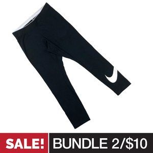 2/$10 • Nike Cropped Leggings